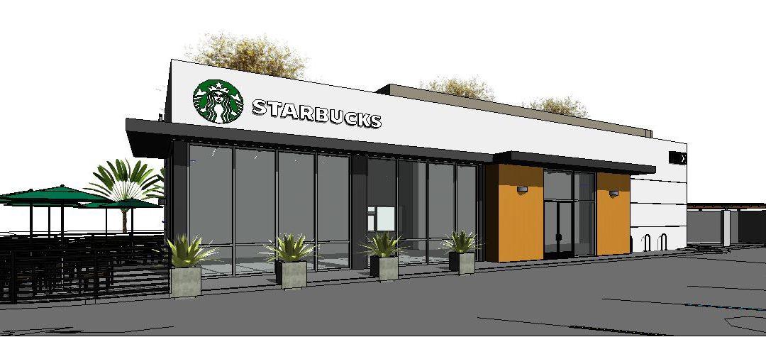 Star Bucks Coffee Shop