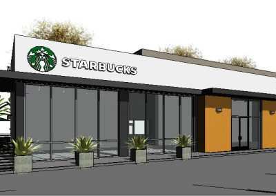 Star Bucks Coffee Shop